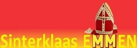 SINTERKLAAS-EMMEN
